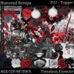 Timeless Forever - Tagger