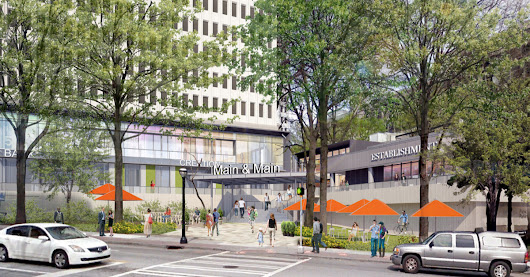 Atlanta's Next Big Food Hall Is Destined for Midtown