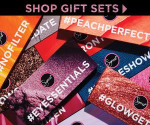 Sigma Gift Sets 2015 Holiday gifts