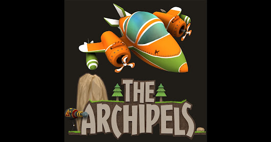 The Archipels: Flick Wars. Build Your Army & Win Battles!