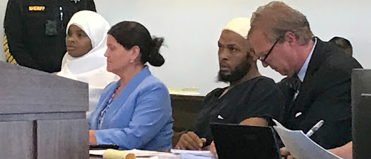 Woman Arrested At Suspected Jihadi Compound Overstayed Visa, Has Been Illegally Present For 20 Years