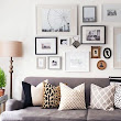 Creating a Beautiful Gallery Wall of Your Own