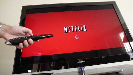 Netflix wants to pay you $4,000 to shoot Instagram photos on its sets |