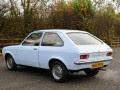 Vauxhall Chevette LH