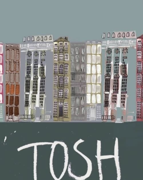 Tosh O Stream