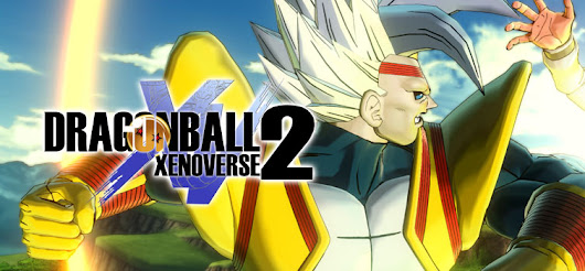 Dragon Ball Xenoverse 2: DLC Extra Pack 3 will come out August 28