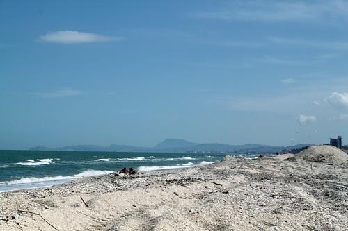 la costa marchigiana
