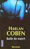 Balle de match par Coben