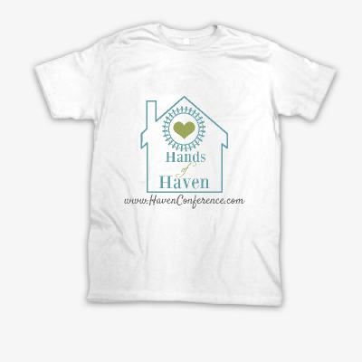 hands of haven shirt
