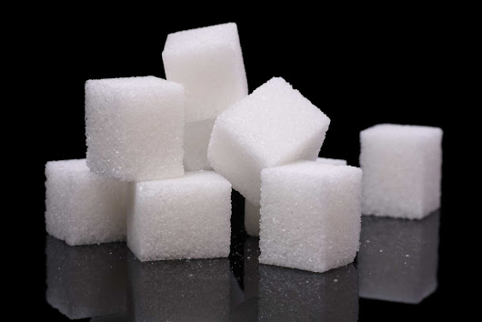 How to Kick Your Sugar Habit for Good | Castle Thai Spa