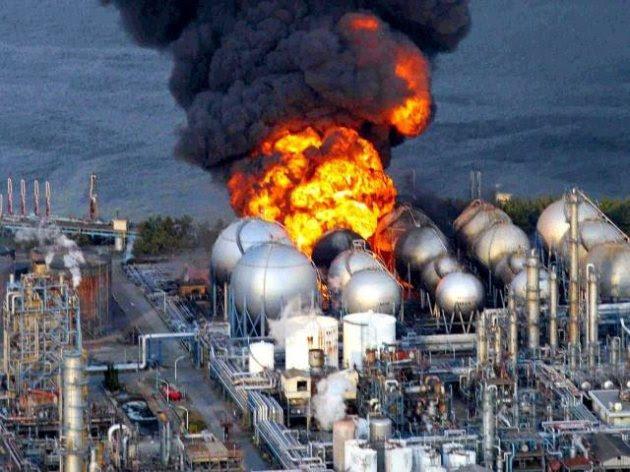 Risultati immagini per Fukushima