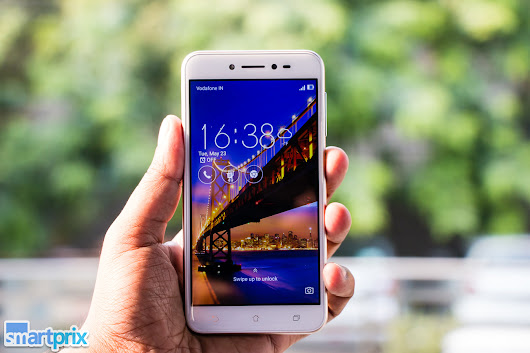 Zenfone Live (ZB501KL) Review - Beyond Beautified Selfies - Smartprix Blog