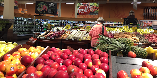 We compared prices at Whole Foods to those at Trader Joe's — and the results were surprising