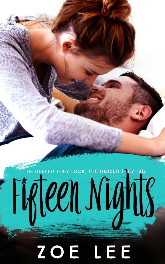 Release Day: Fifteen Nights