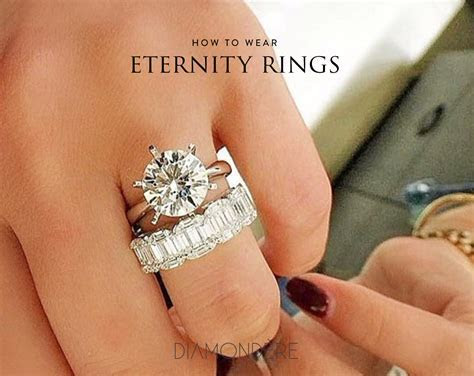 What are Eternity Rings and Bands: A Complete Guide