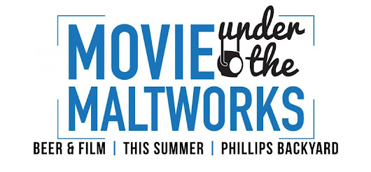 MOVIES UNDER THE MALTWORKS | Visitor In Victoria
