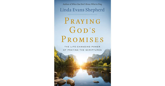 Leona Atkinson's review of Praying God's Promises