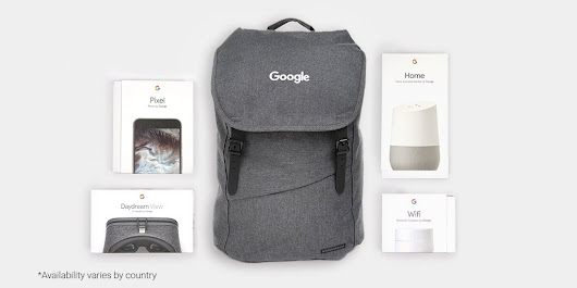 Google Store's back to school sale brings discounts on Pixel, Home & Chromecast