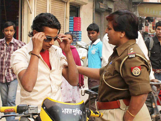UP police creates anti-Romeo squads, boys and parents complaint of moral policing