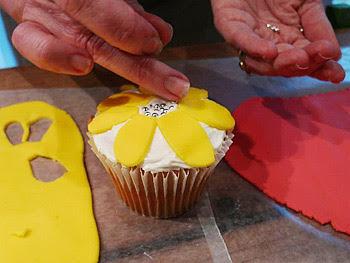 Throw a Cupcake Party - Sandra Magsamen - Oprah.