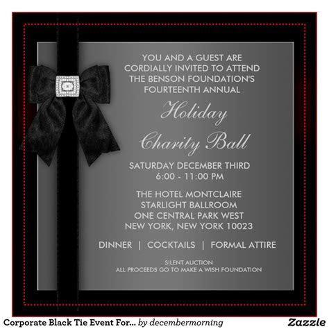 formal event invitation card sample   Google Search