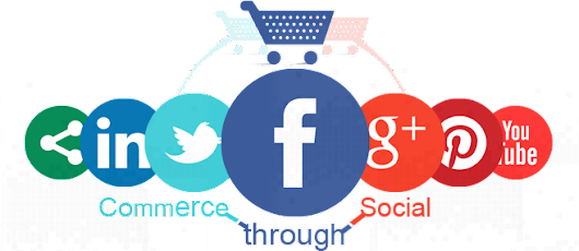 eCommerce Social Media Done Right | Broutin Web Publishing