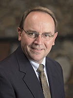 Picture of Senator Thomas Tiffany