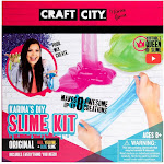 Karina Garcia DIY Slime Kit- Craft City