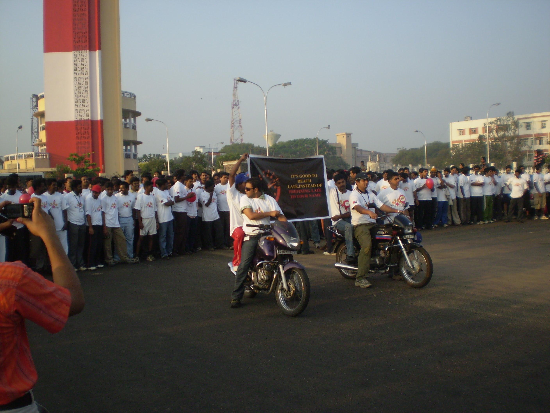 rally Pilot bikes