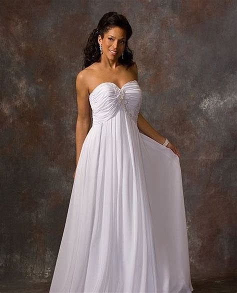Casual Beach Wedding Dresses     to Choose from for Your