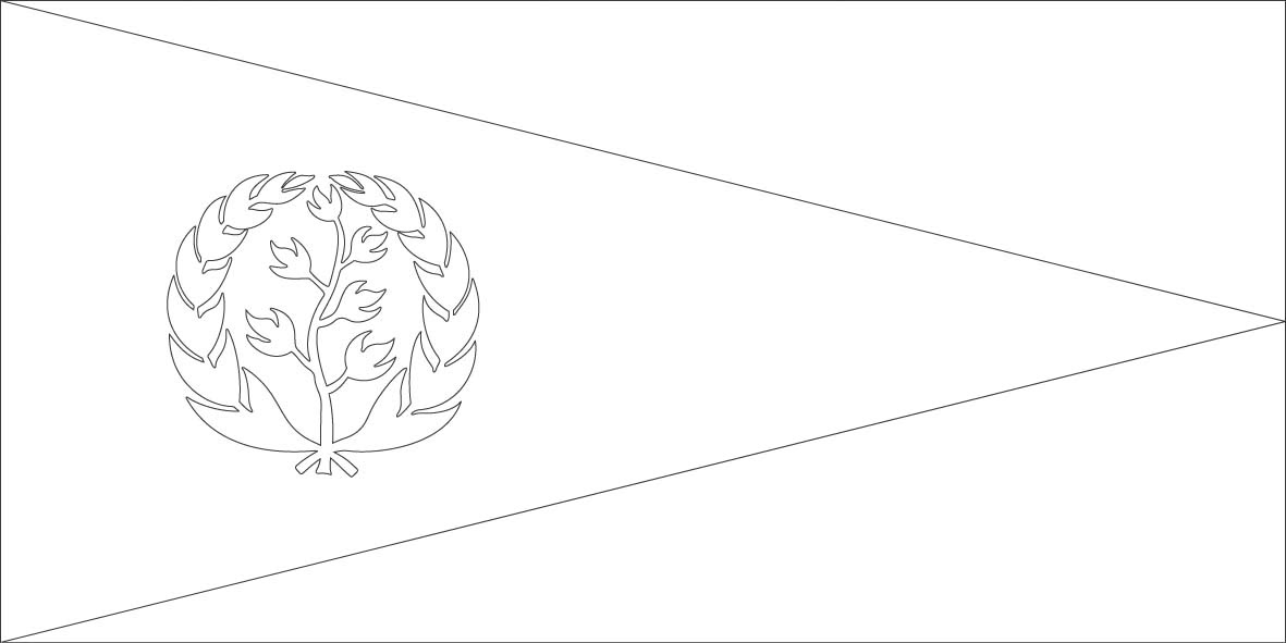 Download World Flags Coloring Pages 3