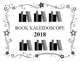 Book Kaleidoscope 2018 - Day 3: Top Three Most Favourite Books