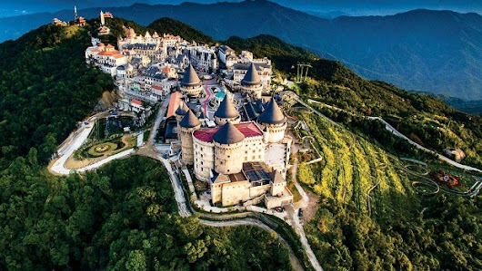 10 interesting experiences you should have in Ba Na Hills