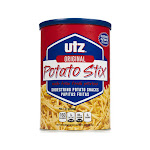 Utz Potato Stix, Original - 15 oz