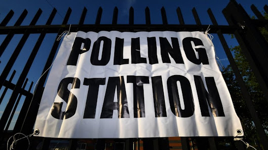 UK electoral system 'under threat'
