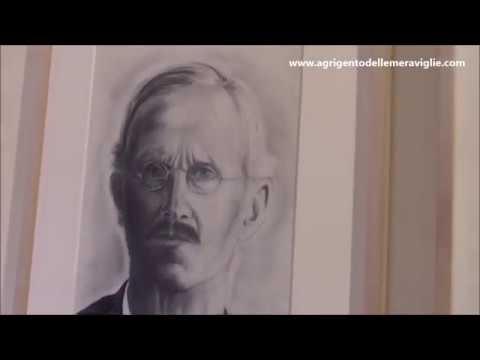 [Video] The Hardcastle Project - Vernissage di Alfonso Siracusa a Villa Aurea