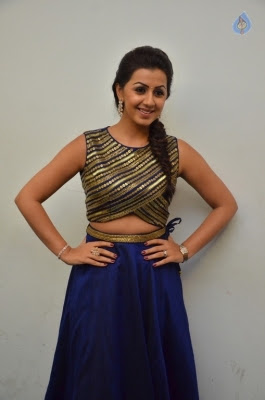 Nikki Galrani New Gallery - 7 of 30