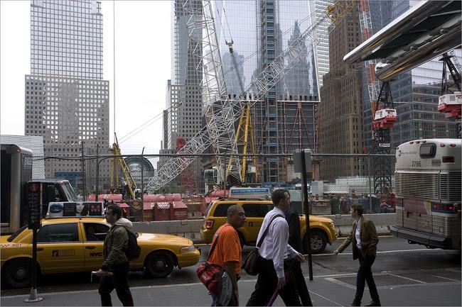 WTC progress