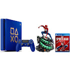PlayStation Spider-Man Collector Limited Bundle: Spider-Man Statue, Limited Edition Days of Play PlayStation 4 Slim 1TB Console and Marvel's Spider-M
