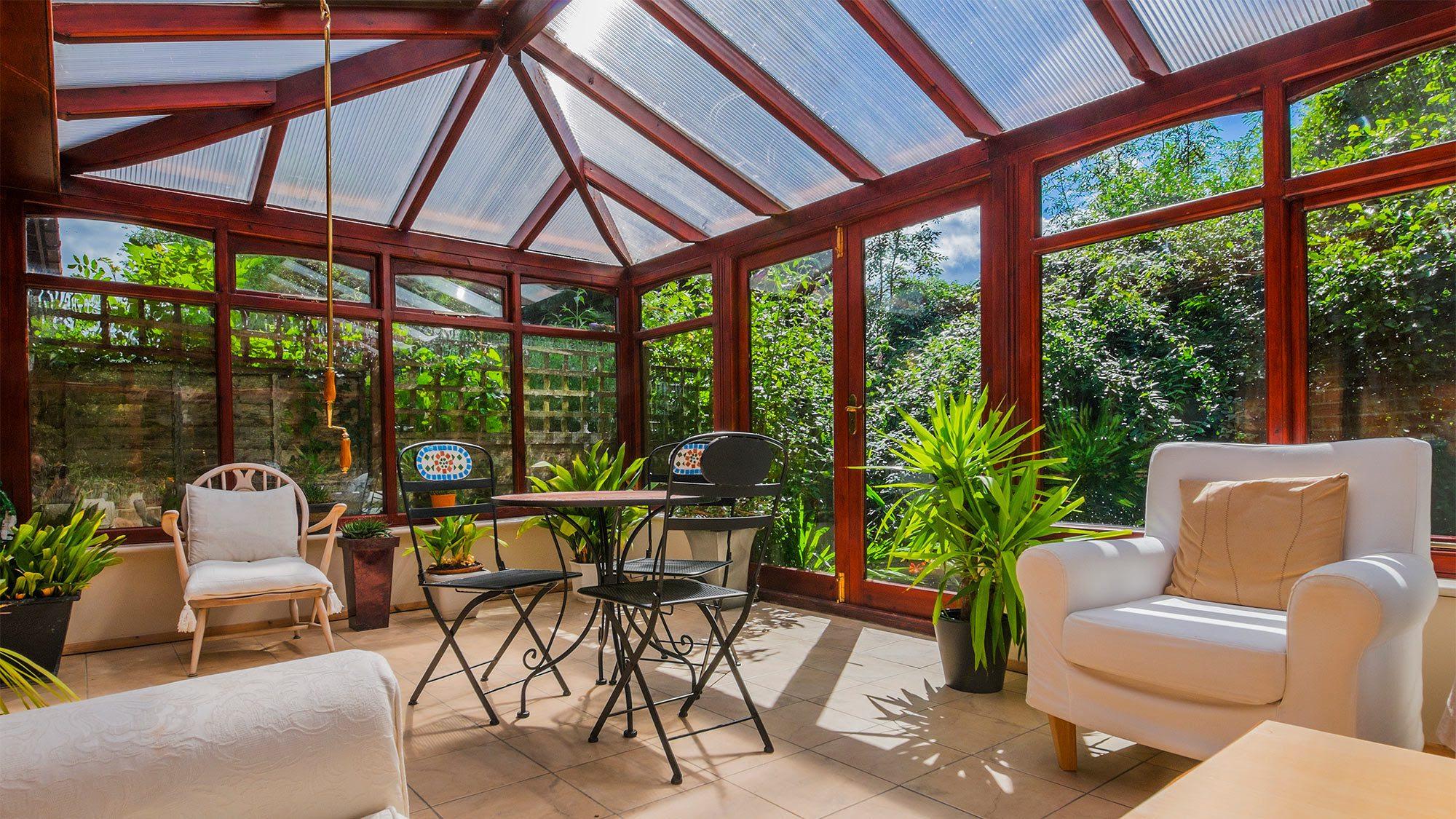 What Is A Sunroom Florida Room Or Solarium