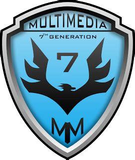 logo jurusan multimedia angkatan   smk   jakarta