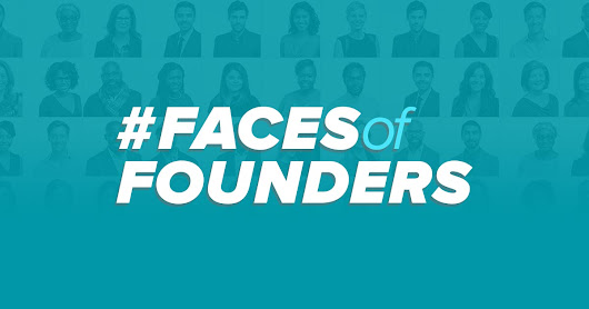 Faces of Founders