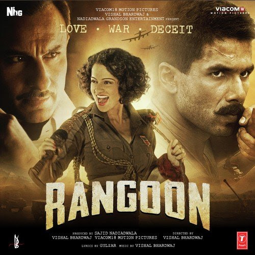 Image result for rangoon