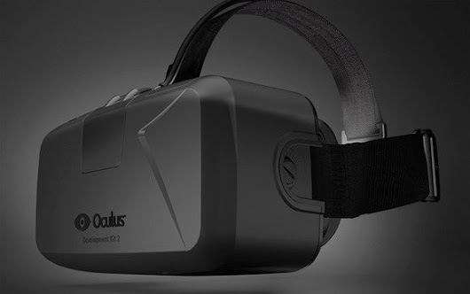 No Oculus Rift for the Mac, but your Mac couldn't handle it anyway