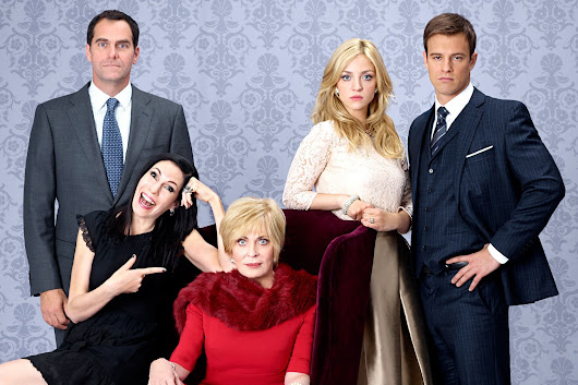 Odd Mom Out: Season Two Debuts on Bravo in June - canceled TV shows - TV Series Finale