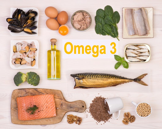 How Much Omega-3 Should You Take Per Day?