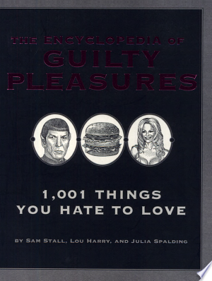 ayla books: Download The Encyclopedia of Guilty Pleasures