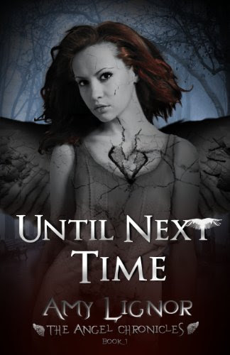 Until Next Time: The Angel Chronicles, Book 1 by Amy Lignor