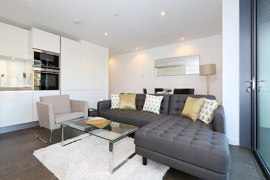 Book House, City Road, Angel, EC1V - Complete Prime Residential
