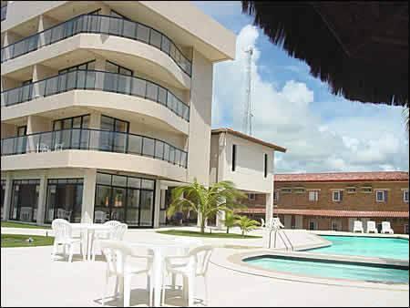 Discount Village Barra Hotel